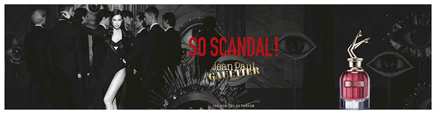 Gaultier So Scandal