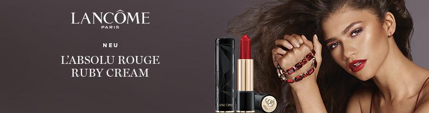 Lancome Lippenstift Ruby