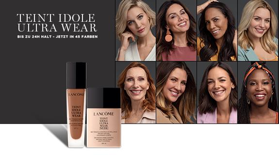 Lancome Make-Up