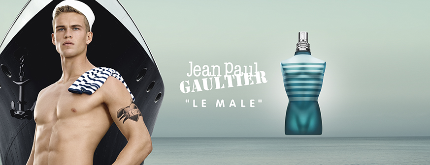 Jean Paul Gaultier - Le Male