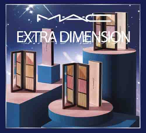 Extra Dimension Skinfinish Trios