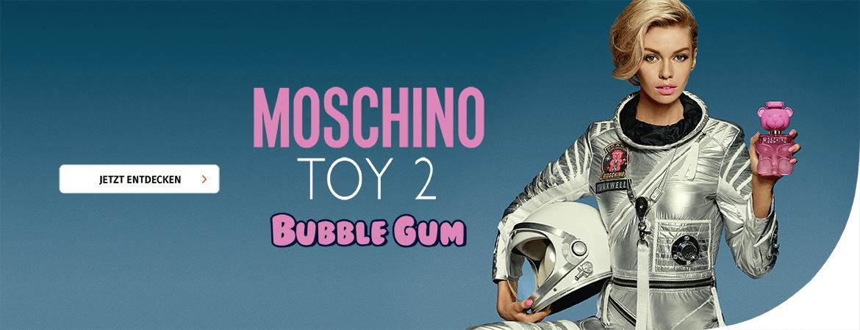 Moschino Bubblegum