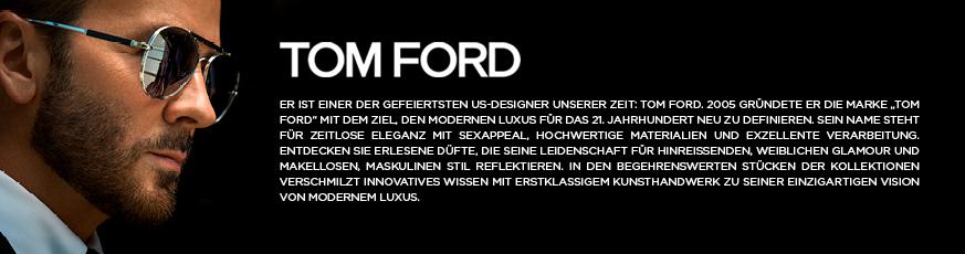Über Tom Ford