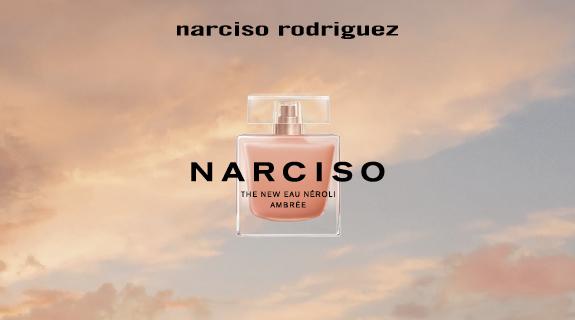 Narciso Rodriguez EAU NÉROLI AMBRÉE