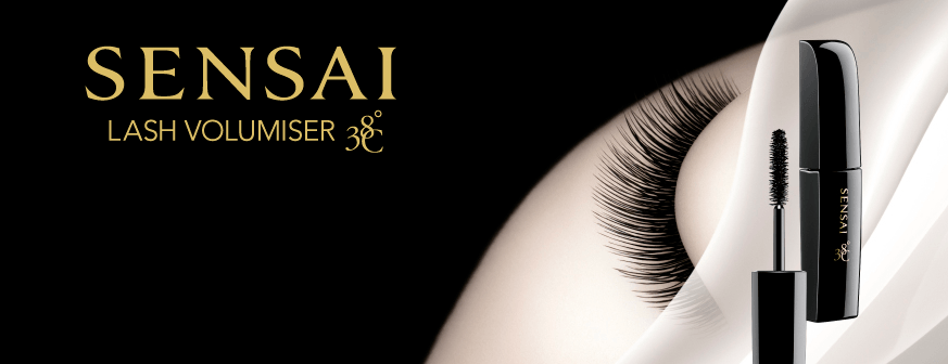 Sensai Mascara Volumiser