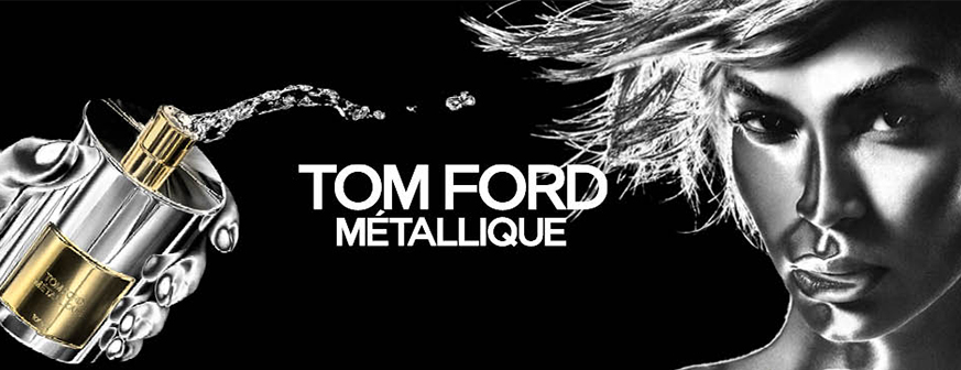 Tom Ford M´étallique