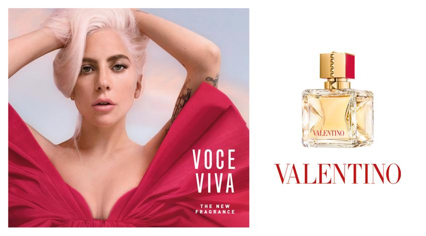 Valentino Voce Viva Travel Pouch