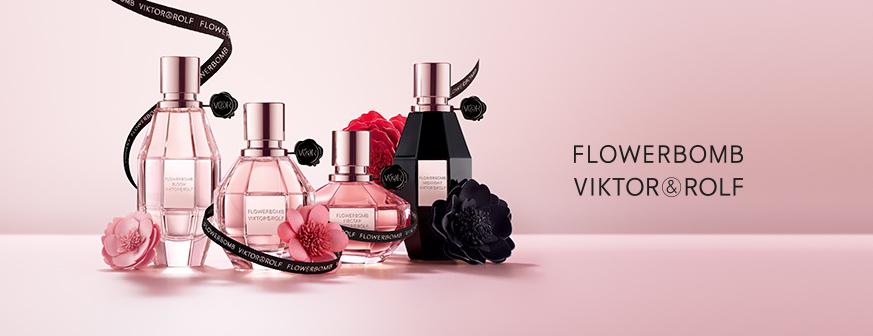 Flowerbomb Viktor und Rolf