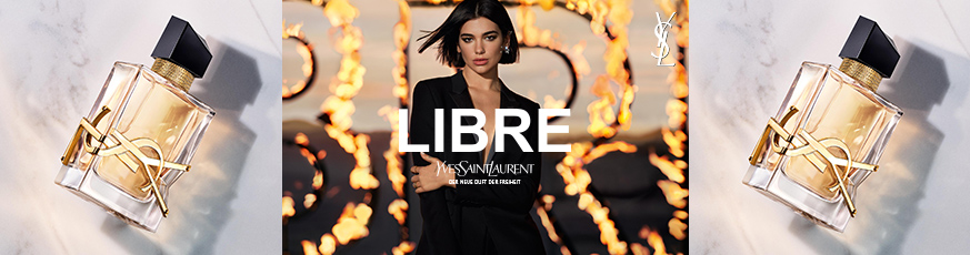 Yves Saint Laurent Klassiker Damendüfte