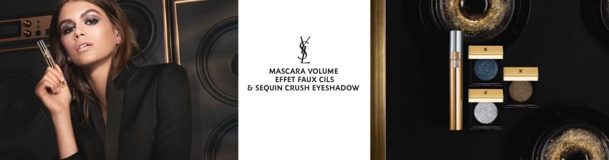 YSL Mascara Volume Effet Fauy Cils