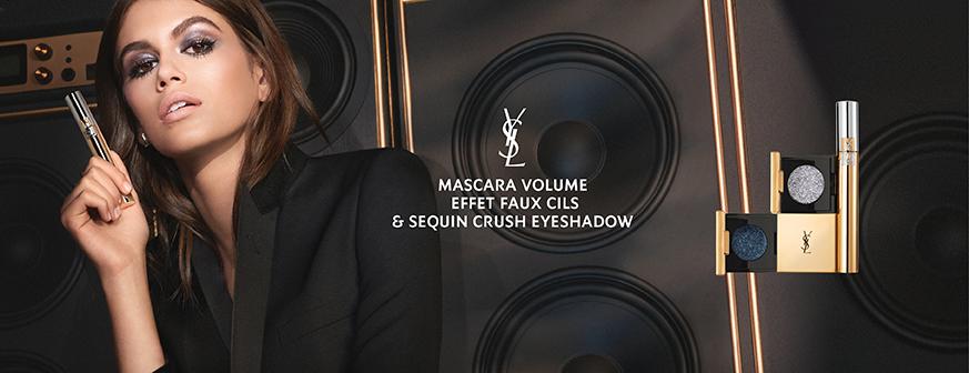 Yves Saint Laurent Mascara