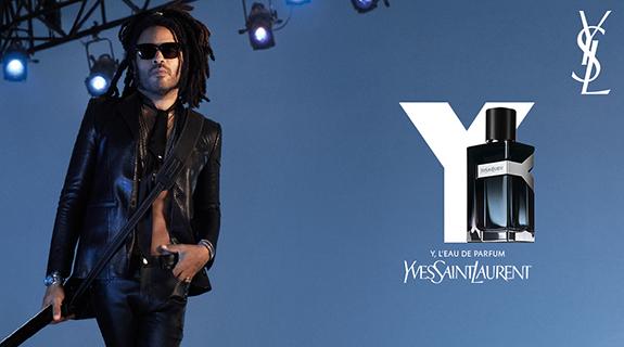 Y Yves Saint Laurent