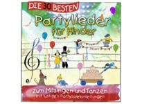 Die dreißig Besten - Partylieder für Kinder