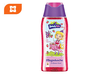 Beauty Kids Pflegedusche