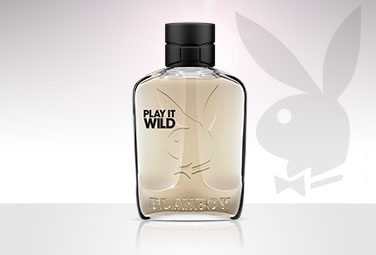 Playboy Play it Wild EdT