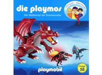Playmos - Der Wettkampf der Drachenreiter