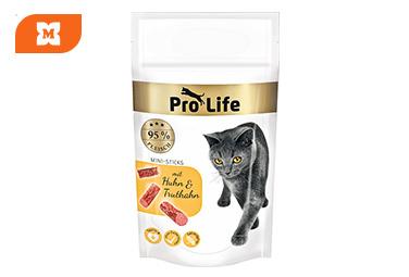 Pro Life Gatos Snacks