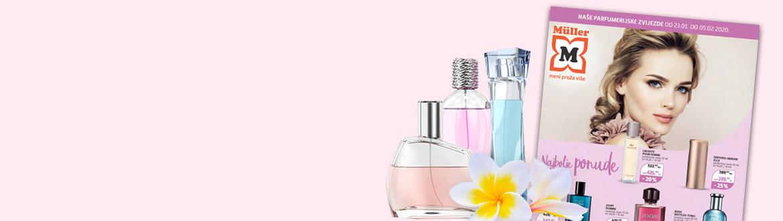 Katalozi Parfumerija Hrvatska