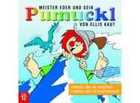 Pumuckl und die Bergtour