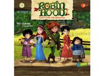 Robin Hood - geheimer Garten