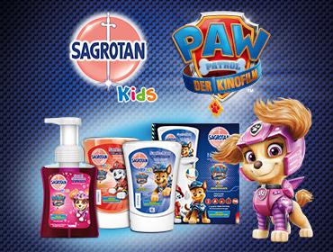 Sagrotan Kids Gewinnspiel