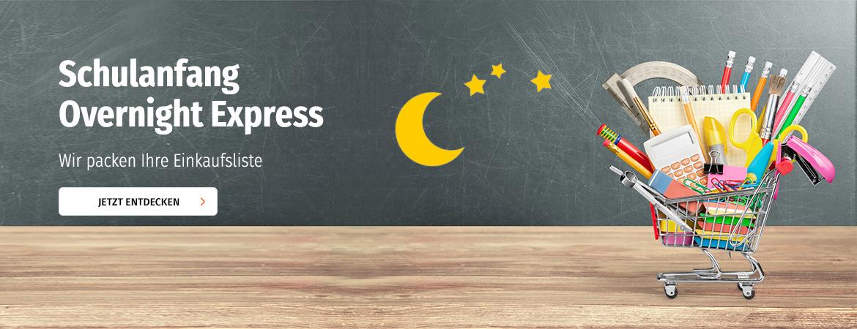 Overnight Express