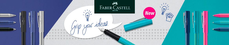 Faber-Castell bei Müller