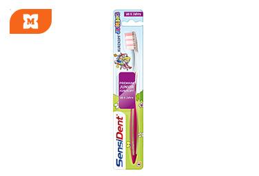 Sensident Cepillo de dientes para niños