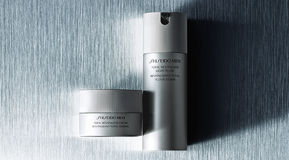 Shiseido Herrenpflege