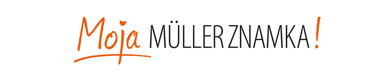 Moja Müller znamka