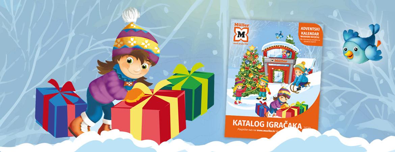 Nagradni natječaj adventski kalendar