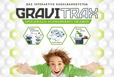 Gravitrax