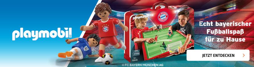 Playmobil FC Bayern Arena