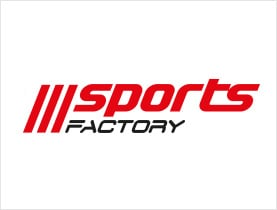 Sports Factory - Érd el a céljaid!