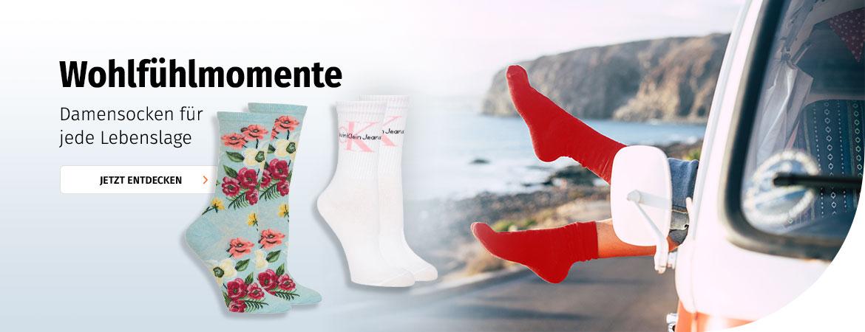 Socken für die Frau