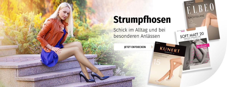 Strumpfhosen bei Müller