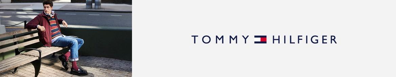 TOMMY HILFIGER - Strümpfe