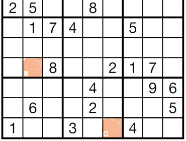 Sudoku Gewinnspiel