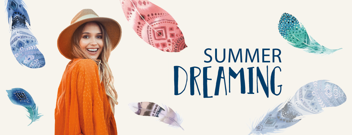 Summer Dreaming Edition