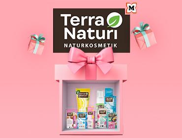 Terra Naturi Gewinnspiel