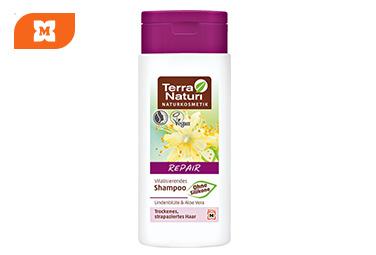 Terra Naturi šampon za lase
