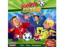 Teufelskicker - Quiz-Duell