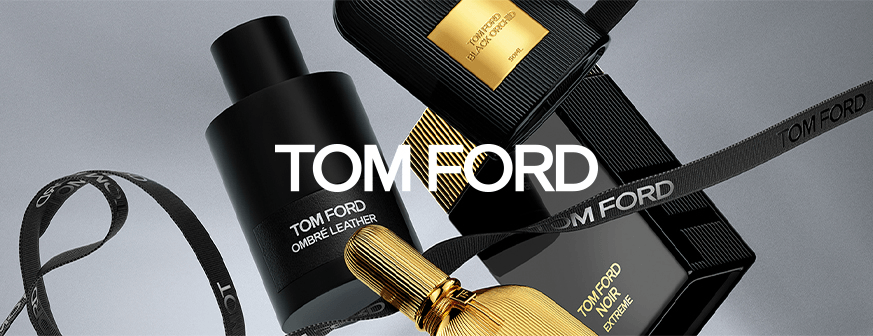Tom Ford bei Müller