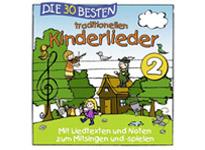 Die dreißig Besten - Traditionelle Kinderlieder 2