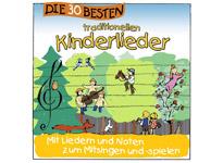 Die dreißig Besten - Traditionelle Kinderlieder