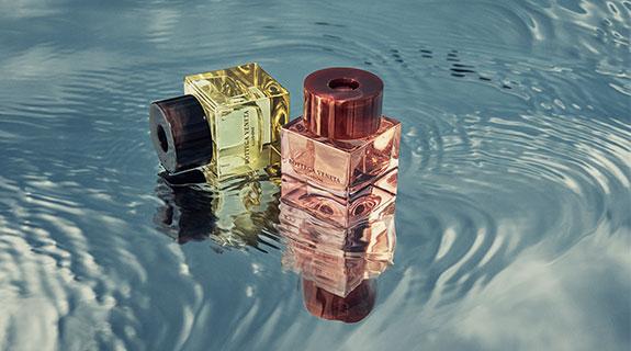 Traumberuf Parfümeurin