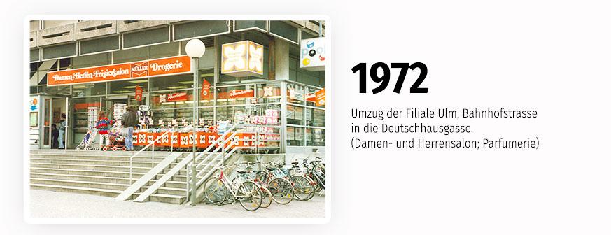 Historie - 1970-1980