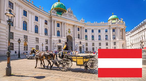 Müller en Austria