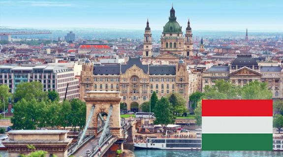 Müller in Ungarn - Budapest