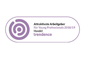Top Arbeitgeber für Young Professionals